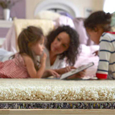 STAINMASTER® Carpet Cushion | Granbury, TX