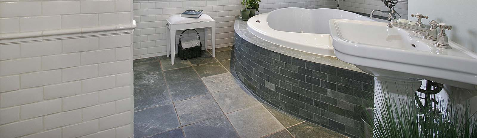Floor Restorers Ltd | Natural Stone Floors