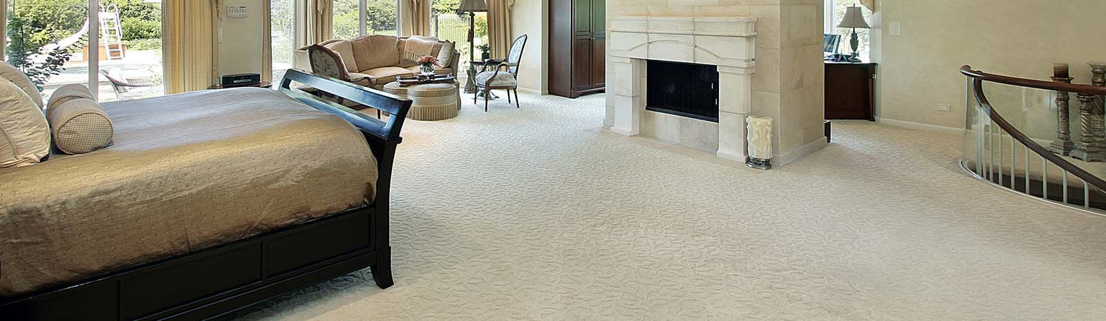 Floor Restorers Ltd | Carpeting